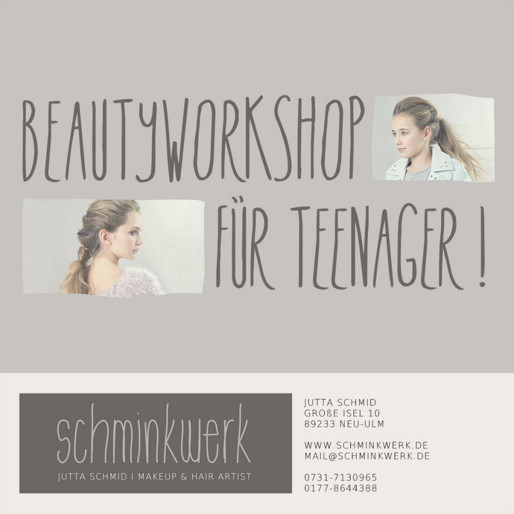 Beautyworkshop